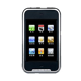 Mp3  Pantalla Grande Tactil