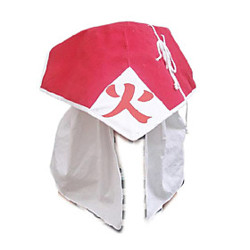 Naruto Cosplay Accessories Sarutobi 3rd Hokage Hat (yxdm003) Picture