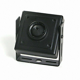 Mini Camara Sony Color Ccd 420tv
