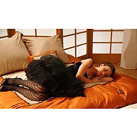 Blair Ball Gown Square Knee-length Organza Cocktail/ Homecoming/ Gossip Girl Fashion Dress Season 1 (FSH0019) - US$ 139.99