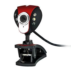 Webcam Para Pc Usb