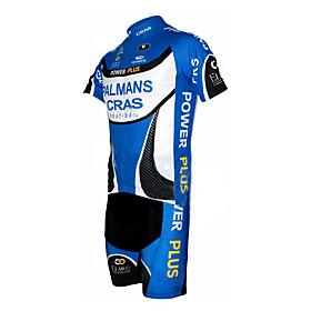 Conjunto Jersey Ciclismo