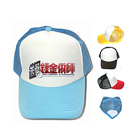 Fullmetal Alchemist Cosplay Accessories Cap(rs34375) Picture