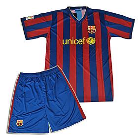 Equipacion De Futbol F.c. Barcelona