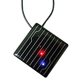 Collar Reproductor De Mp3 Solar