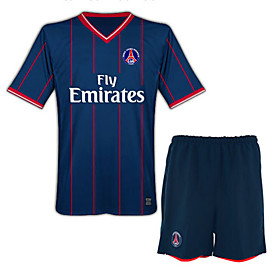 Equipacion Del Paris Saint Germain De Futbol