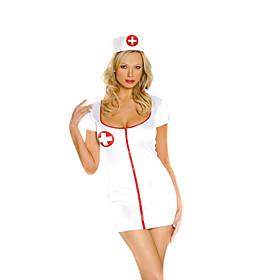 Disfraz De Enfermera Traviesa