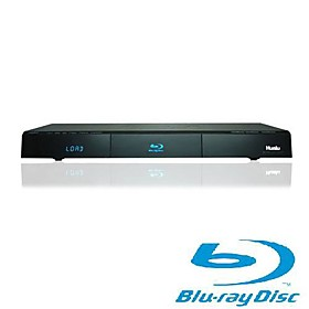 1080p Blue-ray Disk And Dvd Player(smq2443) Picture