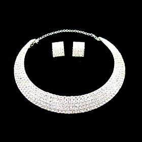 Collar Cristal Swarovski