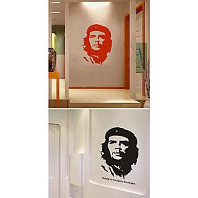 Pegatina Vinilo Che Guevara