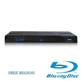 1080p Blu-ray Disk And Dvd Player With Bd-live Technology(smqc026) Picture