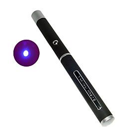 Puntero Laser Con Detector De Billetes Uv