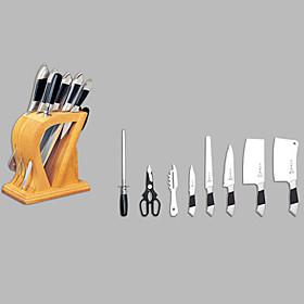 Set Cuchillos De Cocina