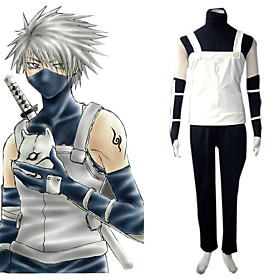 Naruto Anbu  Cosplay Costume Picture