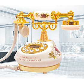 Telefono Antiguo Imitacion
