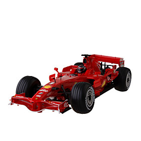 Xq097aa R/c Model Ferrari Racing Car (40mhz) Picture