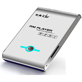 "Ider I6-al 2.5"" Rm Rmvb Digital Video Media Player(hve006) Picture"