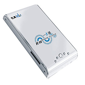 "Ider Rm2009s 2.5"" Rm Rmvb Digital Video Media Player(hve007) Picture"
