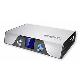 "Ider Rm350 2.5"" Rm Rmvb Digital Video Media Player(hve009) Picture"