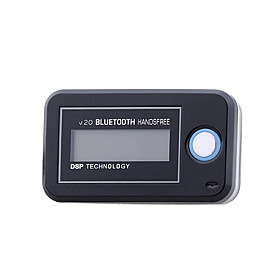 Bluetooth Para Coche Manos Libres
