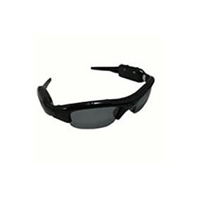 Gafas De Sol Con Grabadora De Audio Y Video