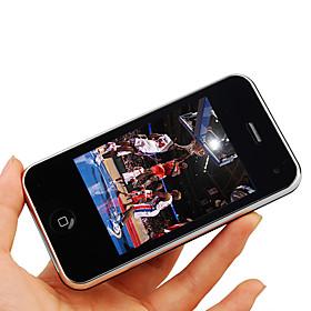 Telefono Movil L999 - Celular Pantalla Plana