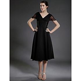 Vestidos de madrina color negro