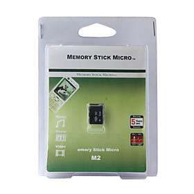 4gb Memory Stick Micro (m2) (cmc033) Picture
