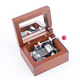 Caja De Musica De Estilo