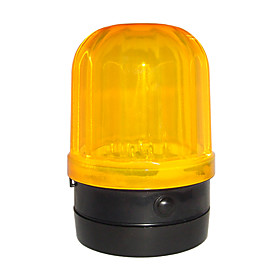 Luces Emergencia Vehiculos Con Base Magnetica