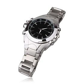 Reloj Reproductor Mp3 Con Grabadora