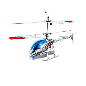 Helicoptero Radio Control Alondra