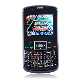 Celular K700 Doble Tarjeta Teclado Qwerty