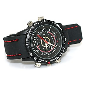 Reloj Sumergible Barato Con Grabadora