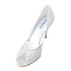 Zapatos Novia Para Boda