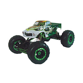 Hispeed Climber 1/8 Electric Off-road Crawler (94880) Picture