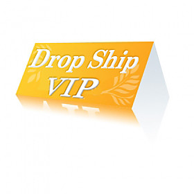 Gold Drop Ship Membership Picture