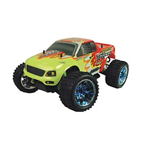 Hispeed Brontosaurus 1/10 Scale Ep Monster Truck[pro] (94111pro) Picture