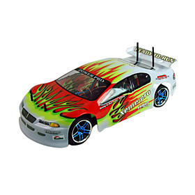 Hispeed Xeme 1/10 Scale Ep On-road Racing Car[pro] (94103pro) Picture