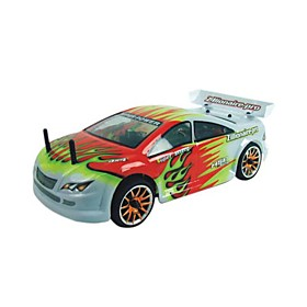 Hispeed Zillionatre-pro 1/16ep On-road Racing Car (94182pro) Picture