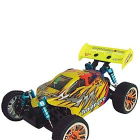 Hispeed Troian 1/16 Ep Off-road Buggy[pro] (94185pro) Picture