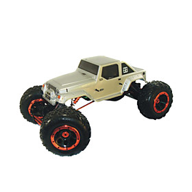 Hispeed 1/8 Electric Off-road Climbing Jeep (94883) Picture