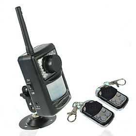Pir Security Monitor With Mobile Mms Notification(sfa1019) Picture