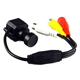 Smail Size Cmos Color Camera With 1/4 Video Sensor(sfa1028) Picture