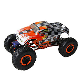 1/18th Sacle Electric Powered Off-road Crawler (tpet-1680) Picture
