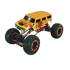 1/10th Sacle Electric Powered Off-road Crawler Orange (tpet-1080t2o) Picture