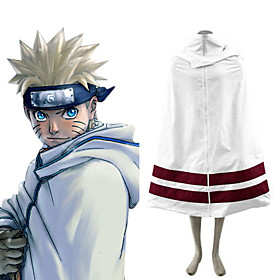 Naruto Konohamaru Cosplay Costume (mr-001-588) Picture