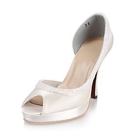 Zapatos Elegantes Con Plataforma
