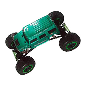 1/8th Sacle Electric Powered Off Road Climbing Hammer Green (tpet-0881g) Picture