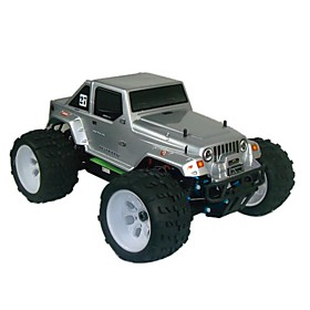1/8th Sacle Brushless Version Electric Powered Off Road Jeep(tpet-0067) Picture